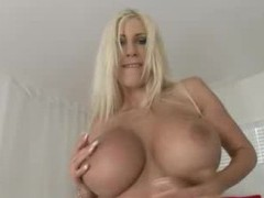 Solo babe puma swede has huge fake tits videos
