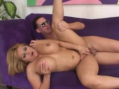 Curvy chick with the big tits fucked lustily movies at freekilomovies.com