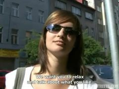 Czech streets - romana movies at dailyadult.info