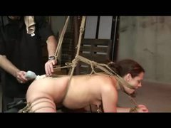 Tied whipped and toyed movies at kilopills.com