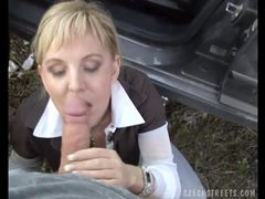 Czech streets - petra movies at sgirls.net