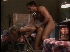 Briana banks fucked hard in a diner videos