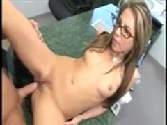 Hot rimjob with jenna haze leads to anal sex videos