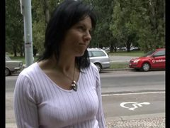 Czech streets - lenka movies at kilosex.com