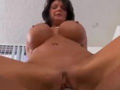 Dirty deauxma fucked by a younger cock videos