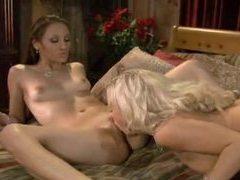 Bree olson and celeste star lesbian passion videos