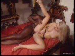 Interracial anal with a glamorous blonde movies at find-best-hardcore.com