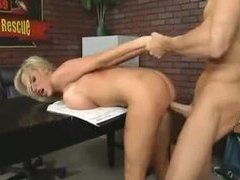 Horny boots babe nikki benz firefighter fuck videos