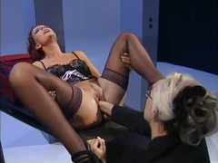 Beautiful german mistress fists lingerie submissive movies at freekilopics.com