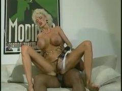 Mature and her two black lovers fuck movies
