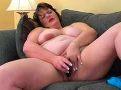 She is fat and horny for toy sex movies at very-sexy.com