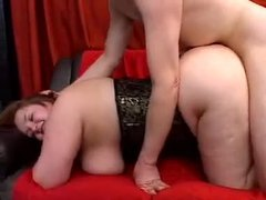 A hot corset on a fat slut that wants cock movies at adspics.com