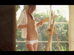 Super sizzling hot wet body on malena morgan videos