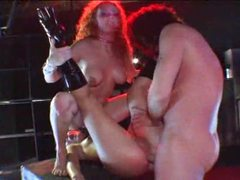 Orgy on stage with rock band movies at find-best-ass.com
