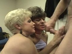 Multiple cumshots with same homemade mature videos