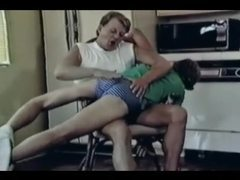 Vintage twink gay bare ass spanking movies at sgirls.net