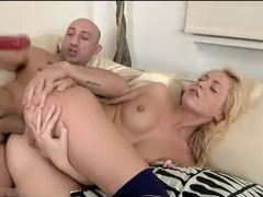 Long braided pigtails and anal sex movies at sgirls.net