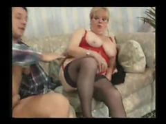 Granny in stockings sitting on a dick movies at dailyadult.info