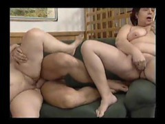 Two fat granny sluts enjoying a young cock movies at dailyadult.info