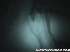 Sleeping girl gets fingered videos