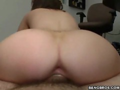 Hot amateur riding a big dick tubes