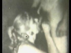 See a retro girl give head and get eaten movies at kilovideos.com