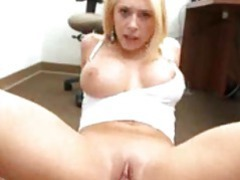 Hottie with big knockers loves his cum movies at find-best-videos.com