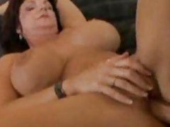 The big tit milf is opened by a big cock movies at adipics.com