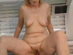Mature pussy filled with stiff dick videos