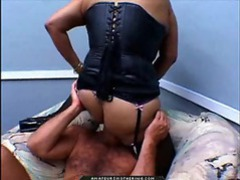 Hairy dude smothered by a fat chick movies at sgirls.net