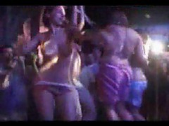 Hot naked party sluts dancing on stage movies at sgirls.net