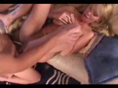 Sexy blonde mom with big tits nailed in the pussy movies at sgirls.net