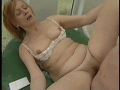 Chubby grandma loves a hard cock inside her movies at find-best-mature.com