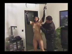 Girl tied up and put in rubber movies at kilovideos.com