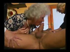 Four mature chicks all over a hard dick videos
