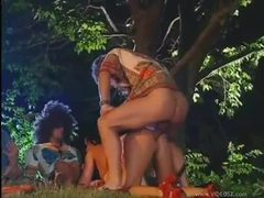 Hippie collective having hot sex outdoors movies at sgirls.net