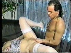 Anal sex and then pussy fisting videos