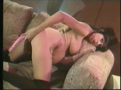 Naughty pregnant chick using dildos videos