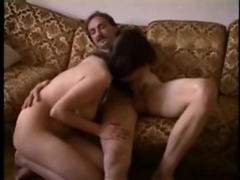 Tasty milf gives a blowjob before sex videos