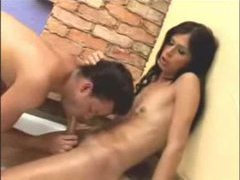 Black hair on a hot shemale cocksucker movies at kilotop.com