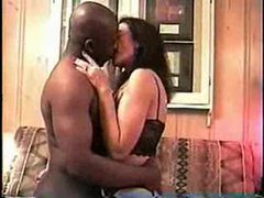 Cuckold interracial with wife loving black movies at sgirls.net
