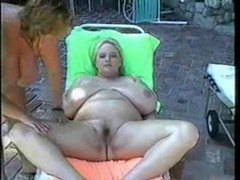 Fat chicks giving tit massages outdoors movies at find-best-videos.com