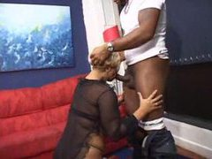 Black girl with a great big ass fucked hard movies at kilogirls.com