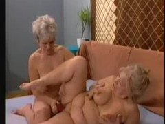 Granny babes fucked hard in hot scene videos