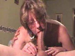 Mature deepthroat is exceptional videos