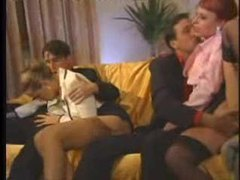 Glamorous italian babes in orgy scene movies at kilotop.com