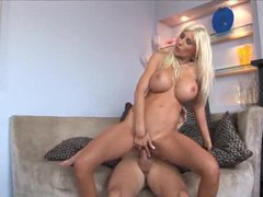 Pornstar puma swede nailed in great scene movies at find-best-babes.com