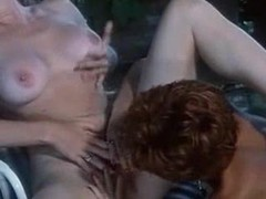 Pussy eating with two marvelous lesbians videos