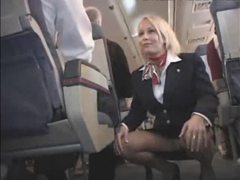 Hardcore sex on a plane videos