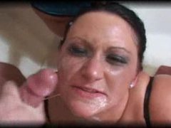 Compilation of lisa sparxxx cumshots videos